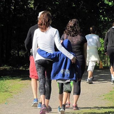 Awareness Week Run Walk Event