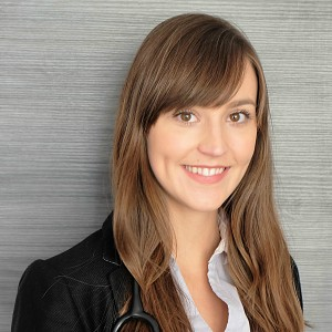 Dr. Alexa Kristy, BSc., ND.